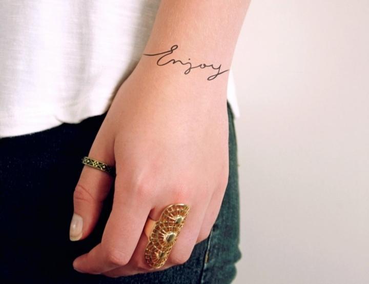 palabras para-tatuajes pequeños