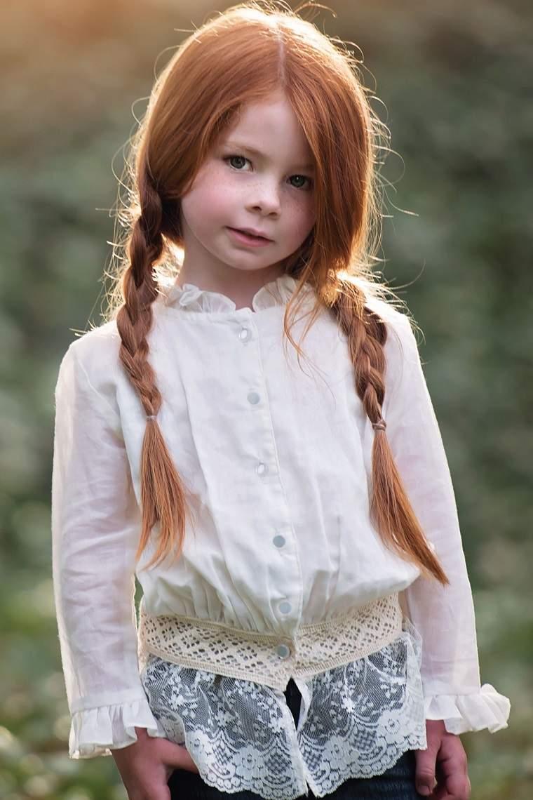 peinados para niñas-ideas-faciles