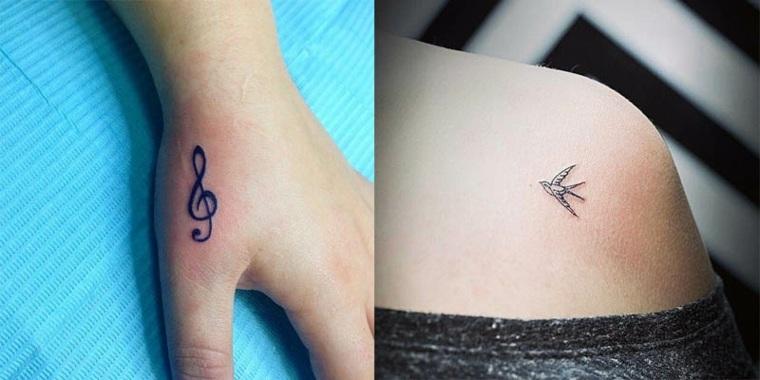 ideas para tatus