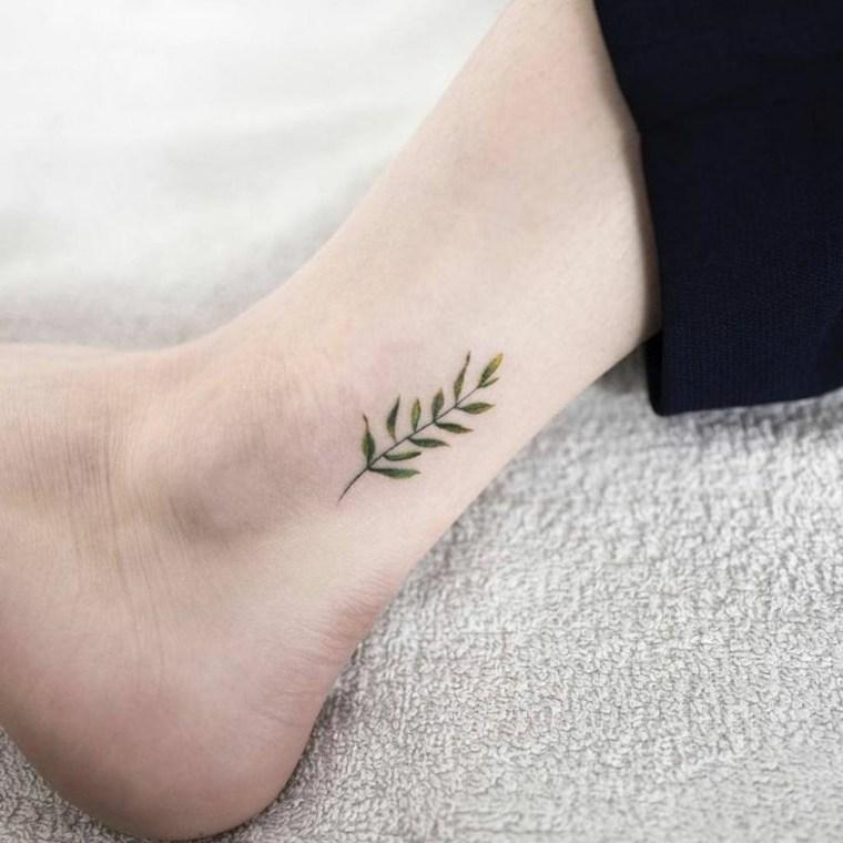 tatuajes ramita