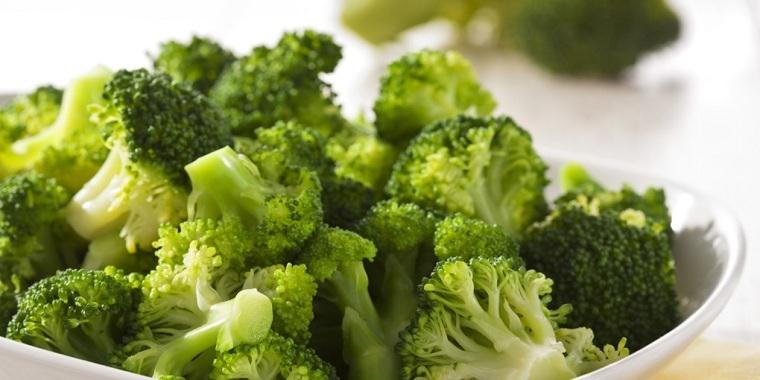 recetas sanas-bajas-calorias-opciones-brocoli
