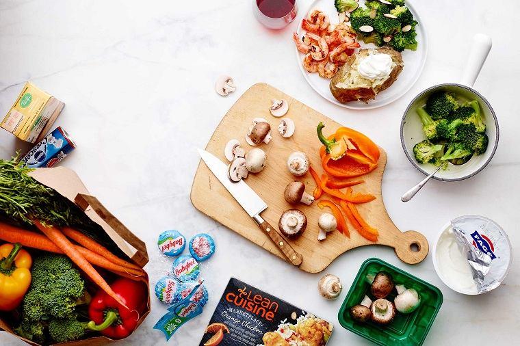recetas sanas-bajas-calorias-opciones