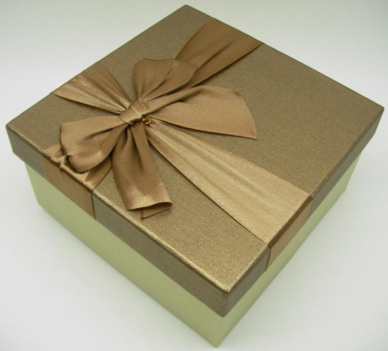 regalos originales para bodas dorado