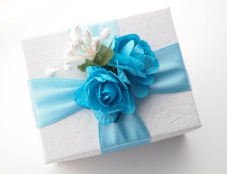 regalos para bodas originales envoltorios