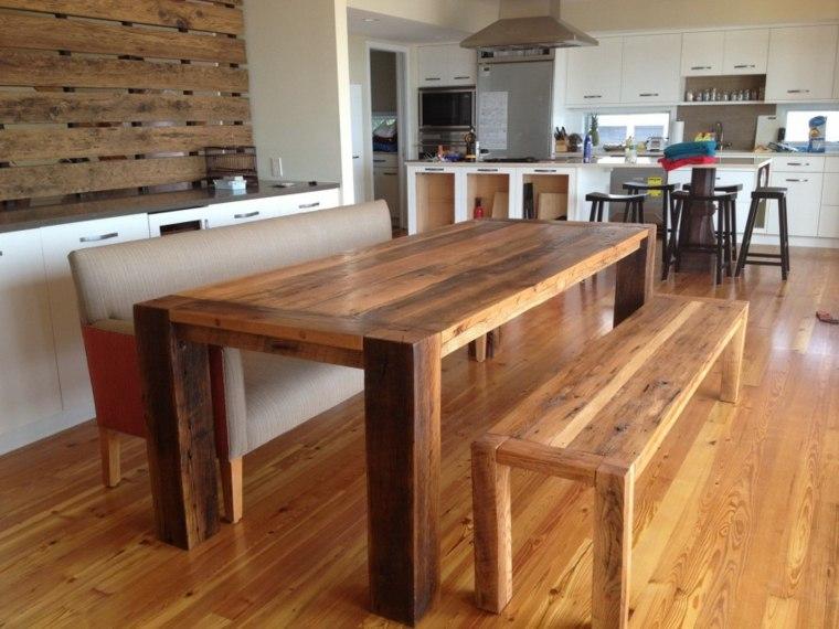 mesas de comedor bonitas