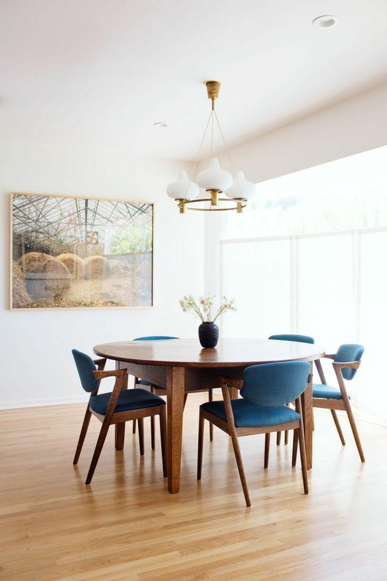 Mesas de cocina modernas y sofisticadas para todos los gustos -