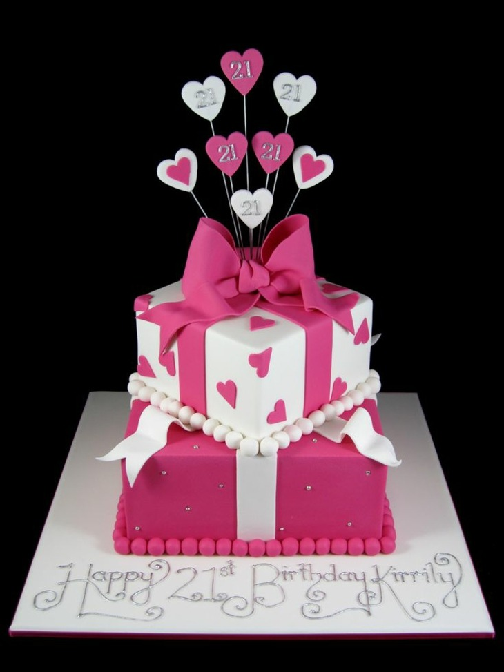 tartas de cumpleaños divertidas fiestas