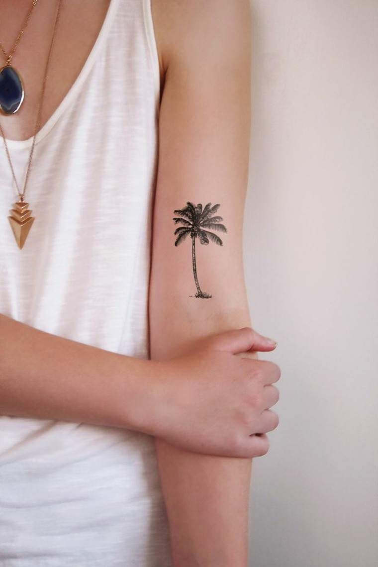tatuajes para mujer moderna