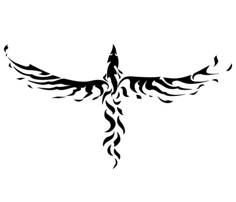 bonitos diseños de tatuajes de geometría