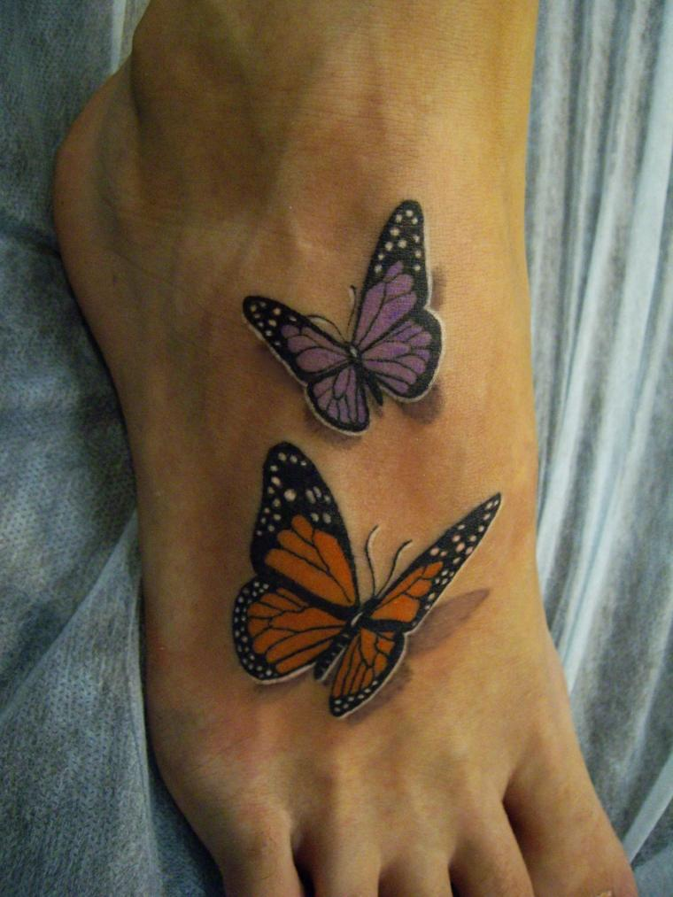 tatuajes-de-mariposas-pie-opciones