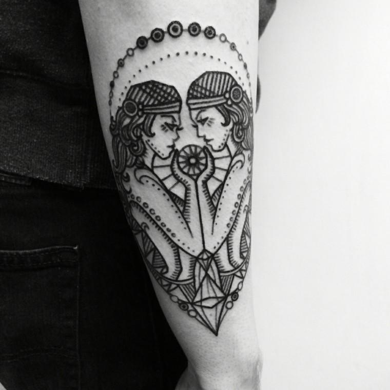 tatuajes-de-signos-geminis-original-interpretacion