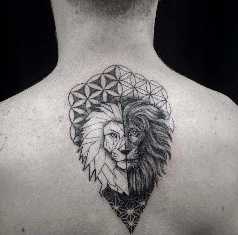 Tatuajes De Signos Zodiacales Muy Originales Y Sus Significados
