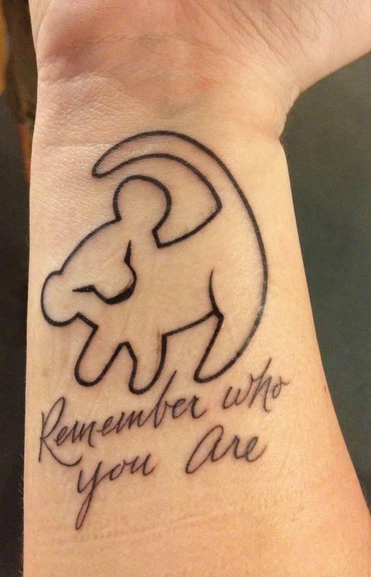 tatuajes dibujos