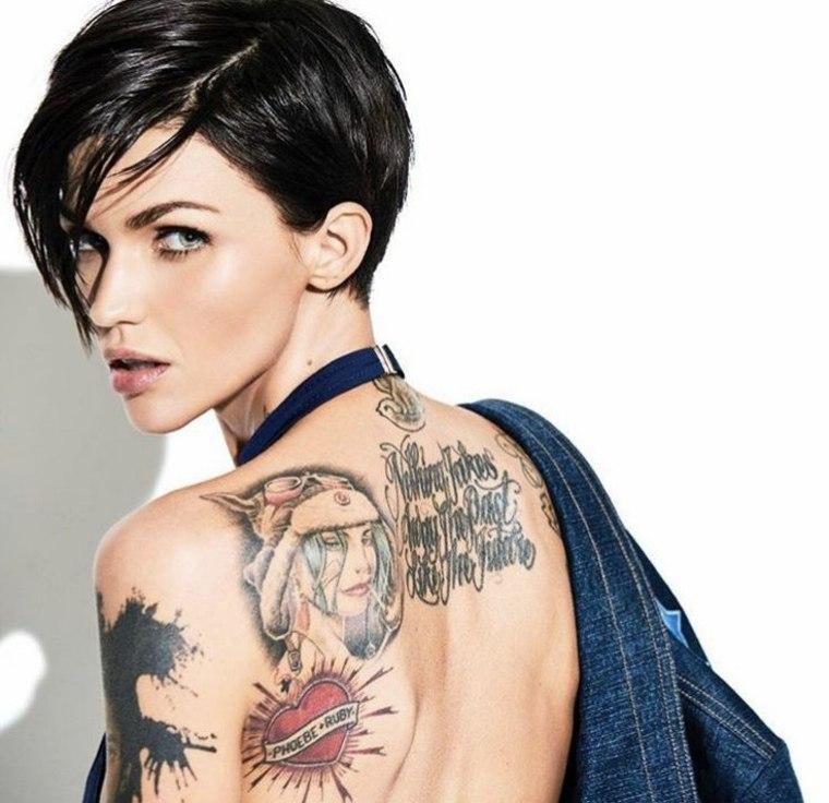 ideas de tatuajes para mujeres