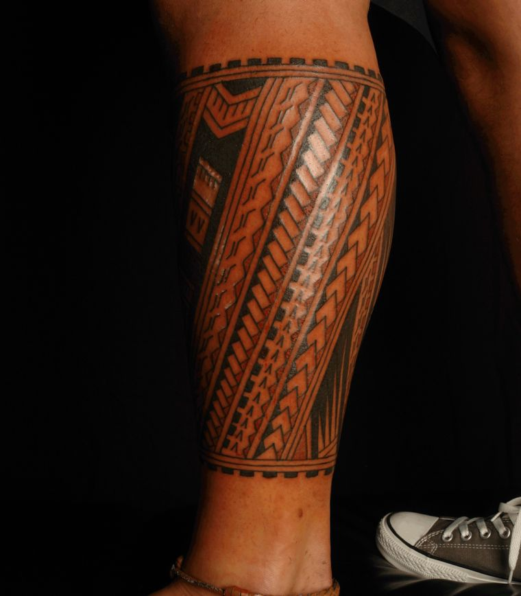 tatuajes-hombres-estilo-modernos-pie