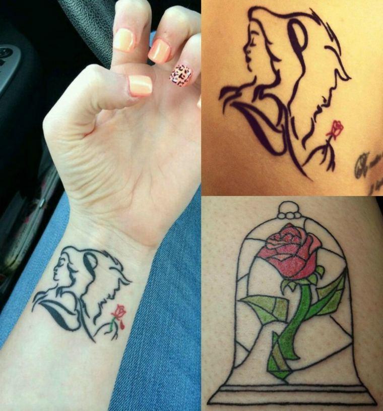 tatuajes para dibujar