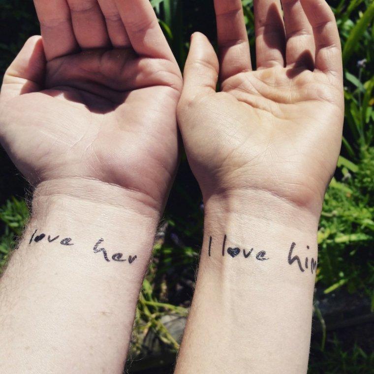 tatuajes para parejas-frases-amor
