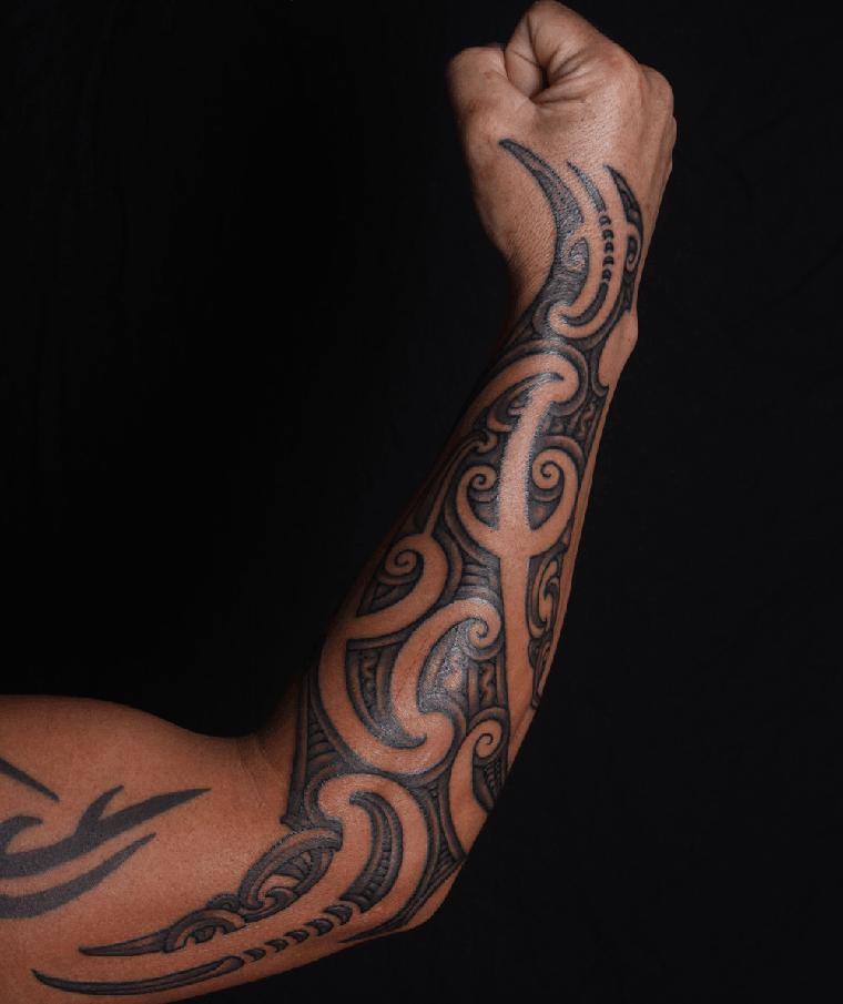 tatuajes-tribales-disenos-mano-originales