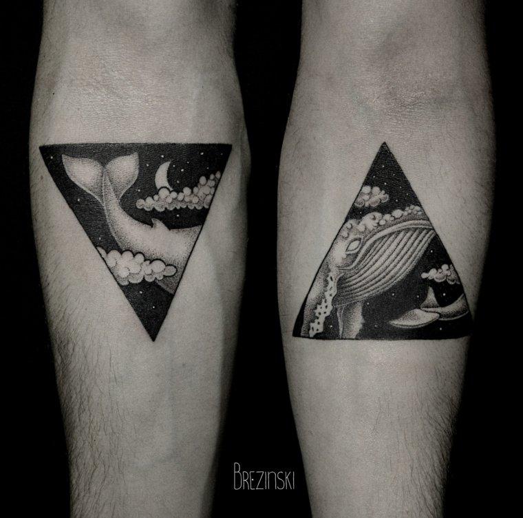 originales diseños de tatuajes