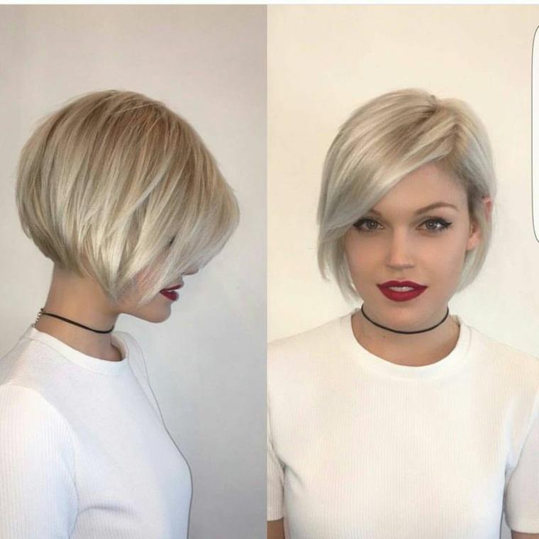 variantes peinados especiales concepto