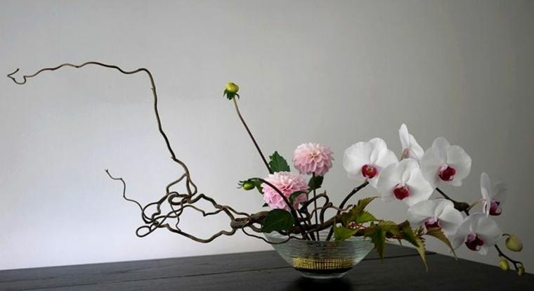 bonitos arreglos florales
