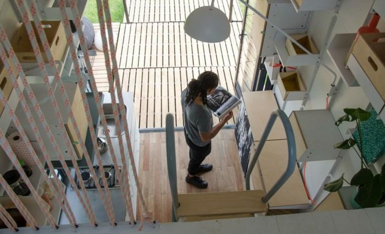 originales diseños de casas prefabricadas