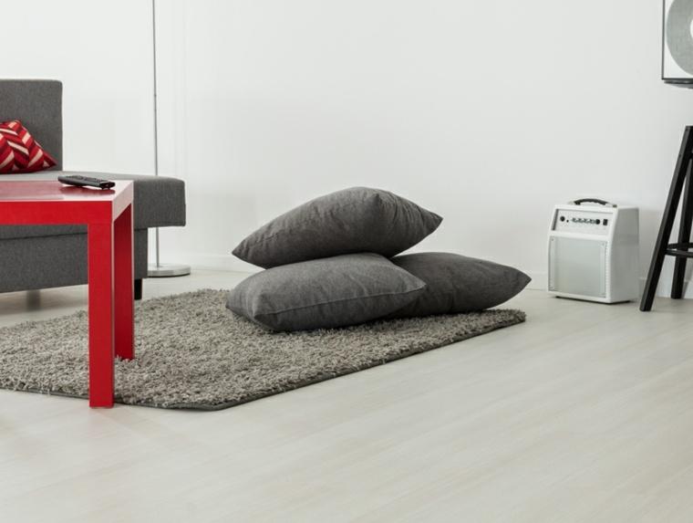 diseños de alfombras de vinilo