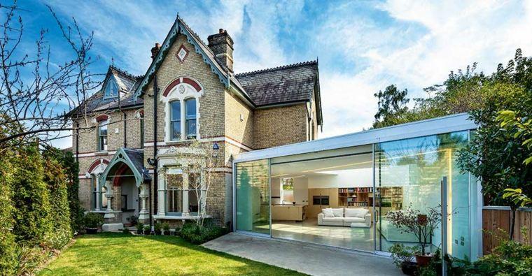 arquitectura y diseño-casas-extensiones-estilo-matt-maisuria-architects