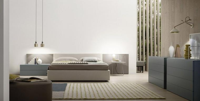 cabeceros originales-camas-diseno-dormitorio