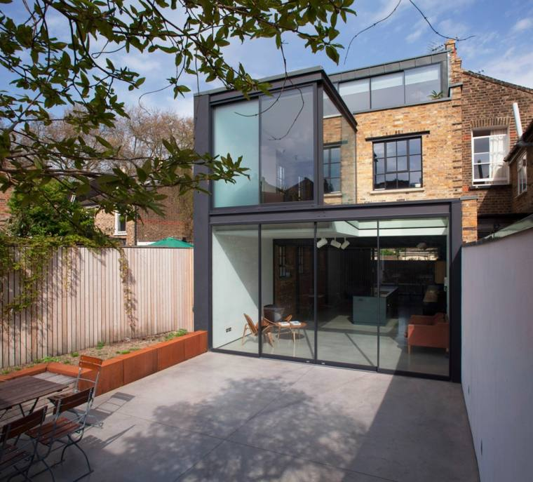 casa-extension-cristal-Giles-Pike-Architects