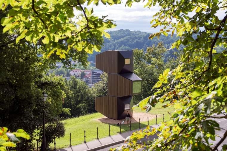 casa real formas verticales