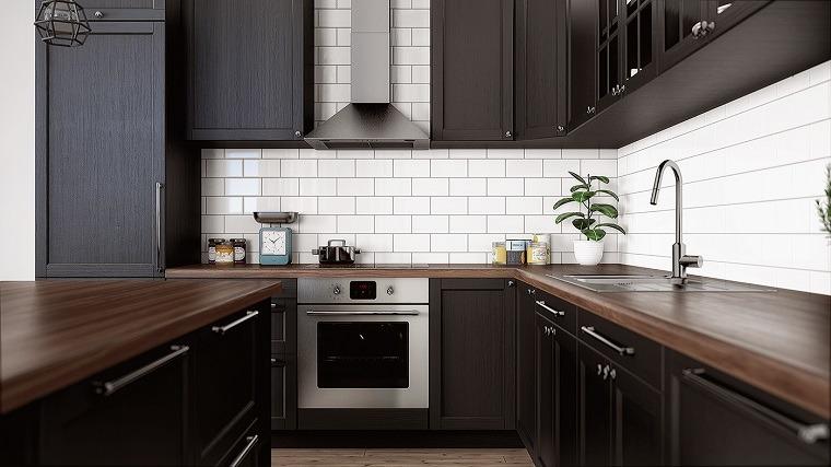 casas de ensueño-apartamento-privado-cocina