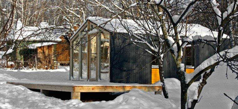 casas modulares prefabricadas baratas