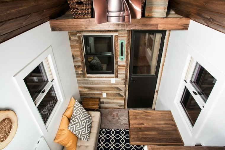 Casas prefabricadas econmicas diseadas con todo lujo de detalles