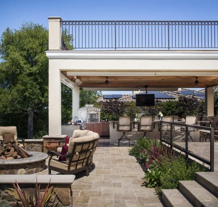 cocina-bajo-terraza-opciones-estilo