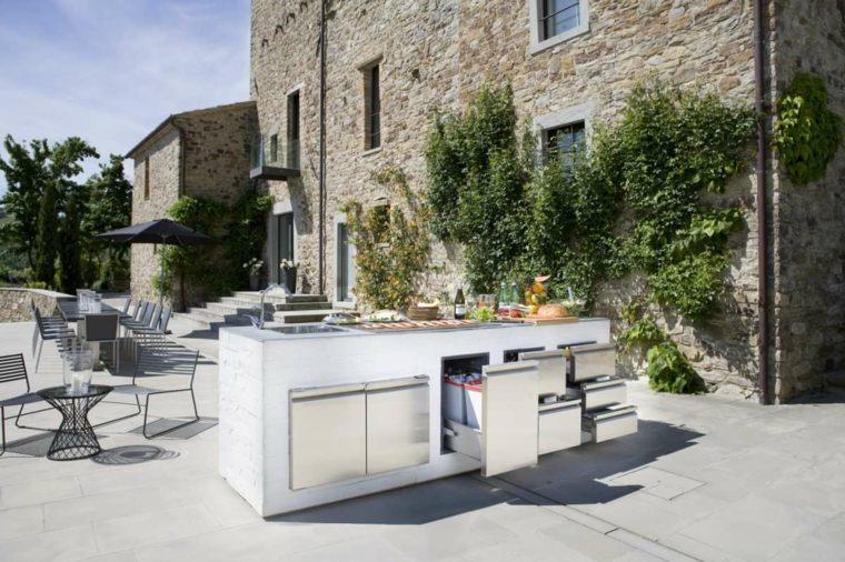 cocina-blanca-exterior-moderno