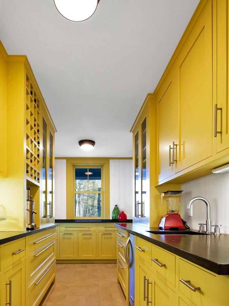 Vistoso Cocina Interior De Estilo Indio Fotos - Ideas de Decoración ...