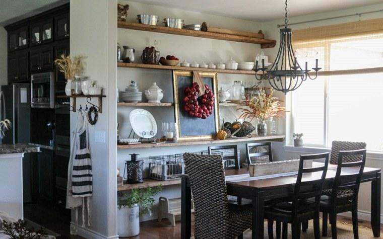 cocina-comedor-decoracion-otono-ideas