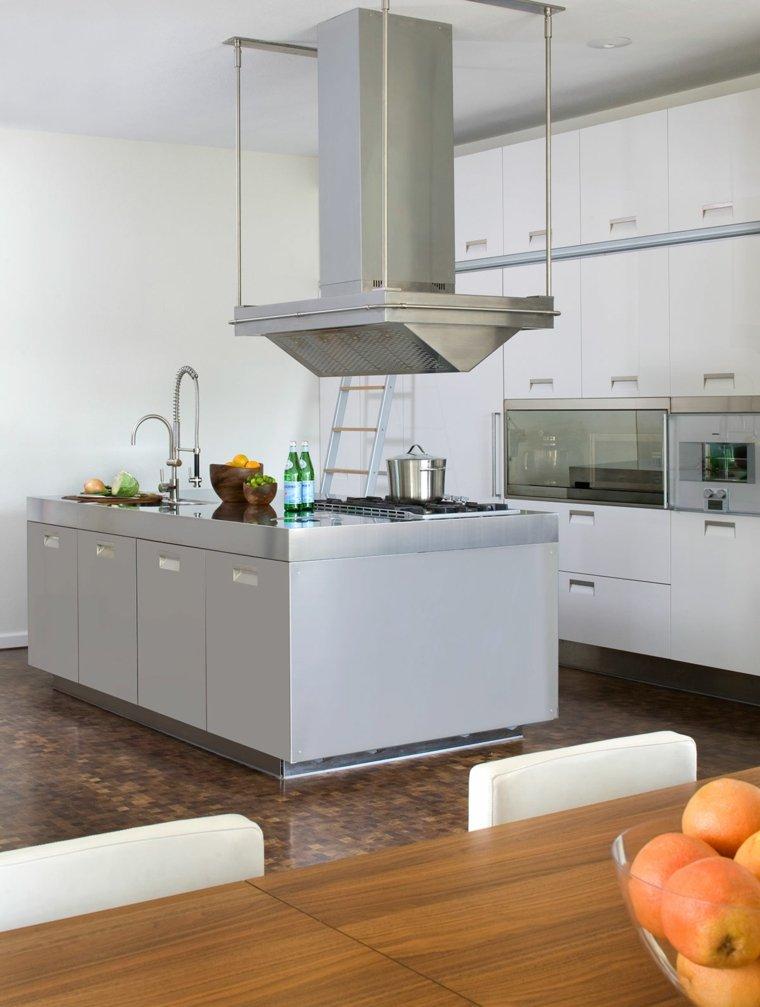 cocina-con-isla-diseno-moderno-elegante