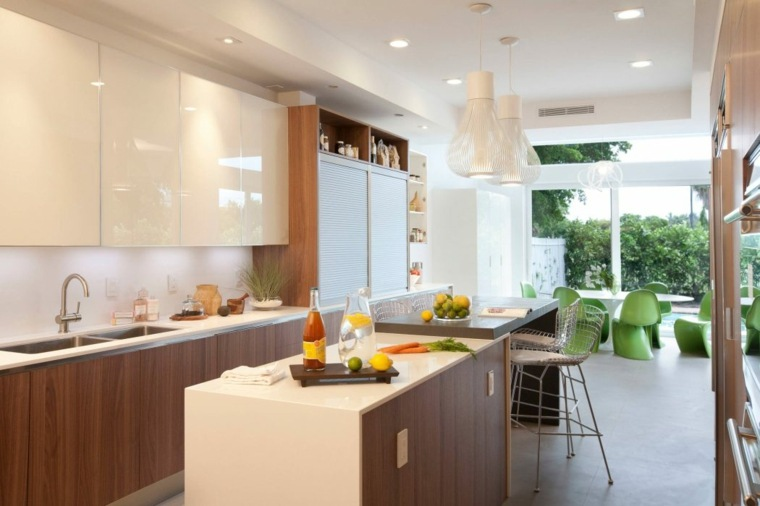 cocina-estrecha-isla-dkor-interiors
