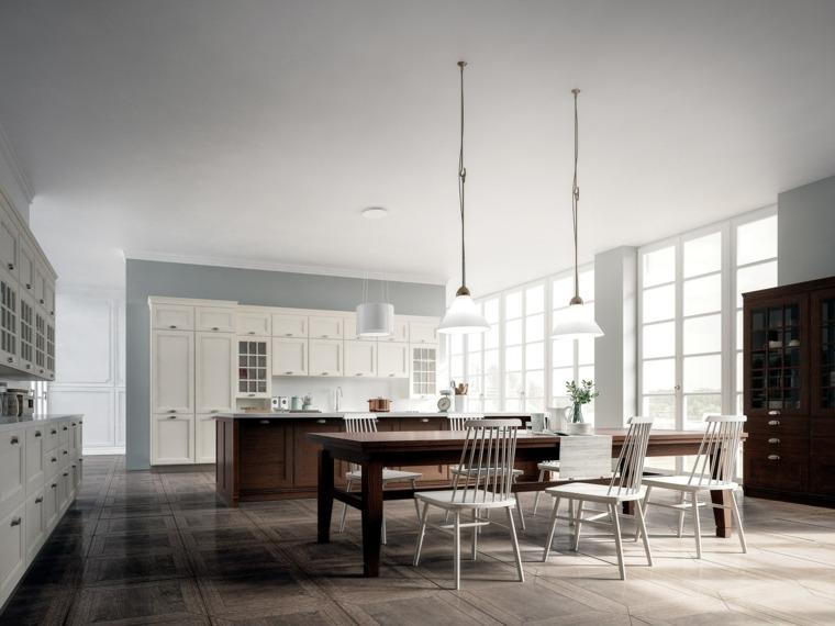 cocinas-de-madera-fresno-diseno-moderno
