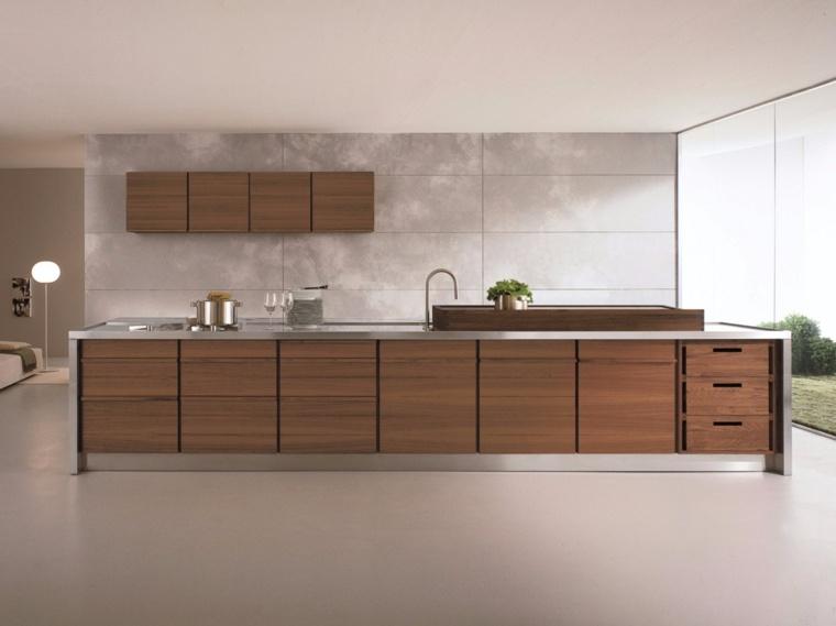 cocinas-madera-solida-diseno-Riva