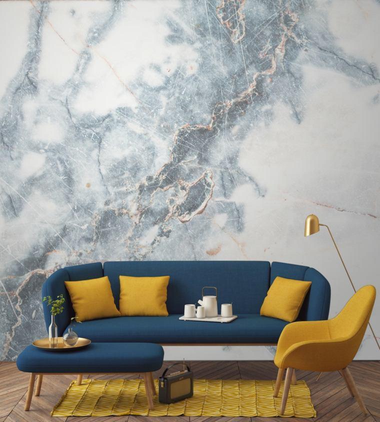 color-azul-diseno-muebles-atractivos