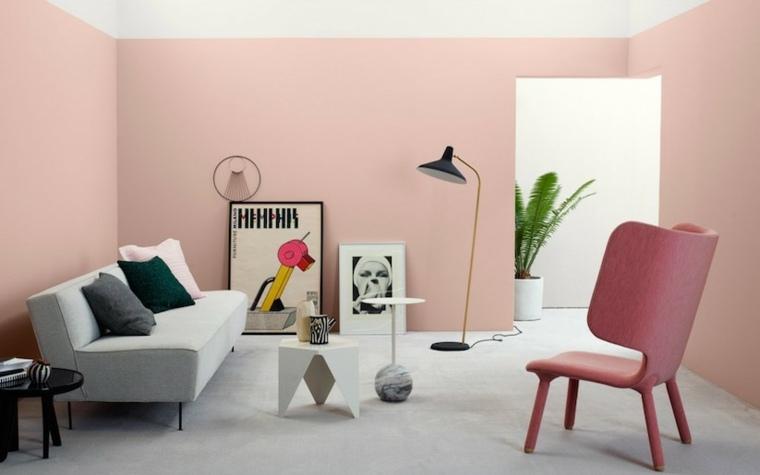 colores de pintura-diseno-estilo-moderno
