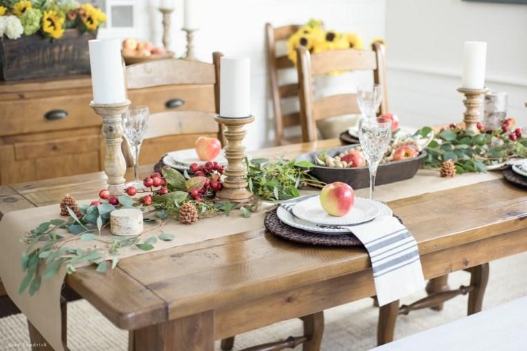 comedor-decoracion-otono-opciones