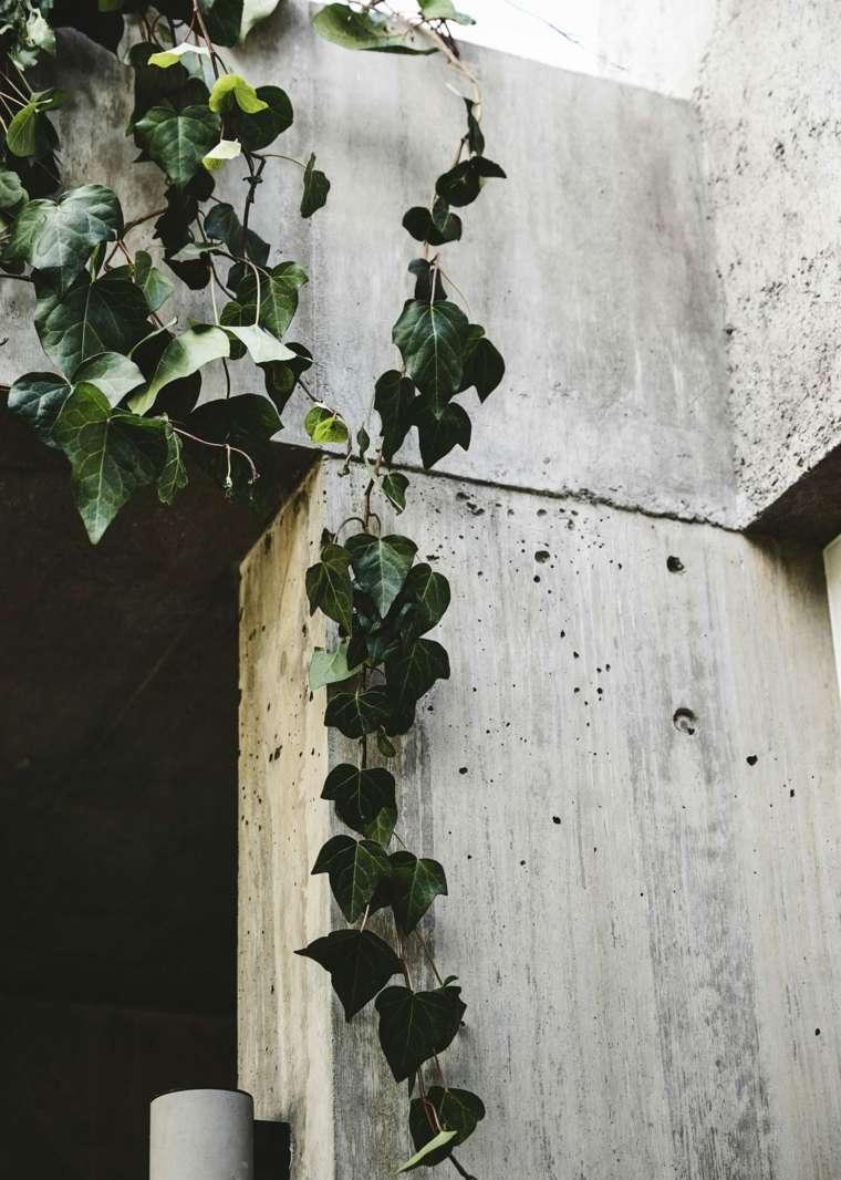 estructuras de cemento