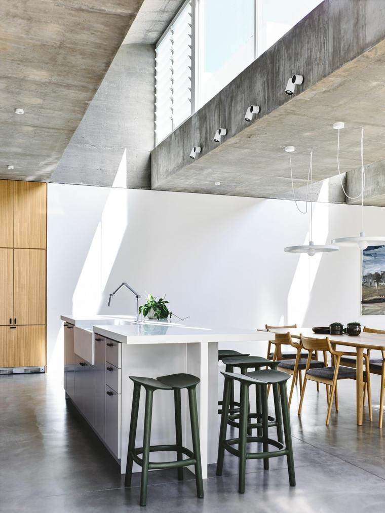 techos de cemento