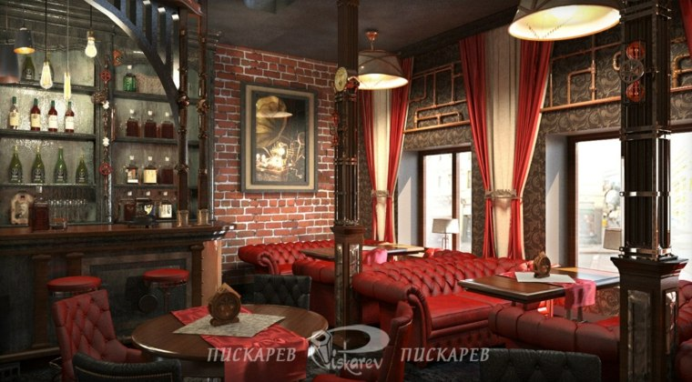 interior de Piskarev