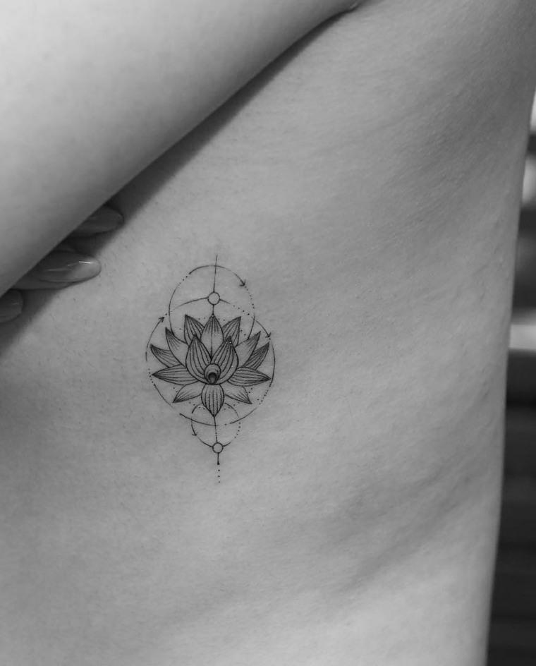 delicados-tatuajes-mujeres-opciones