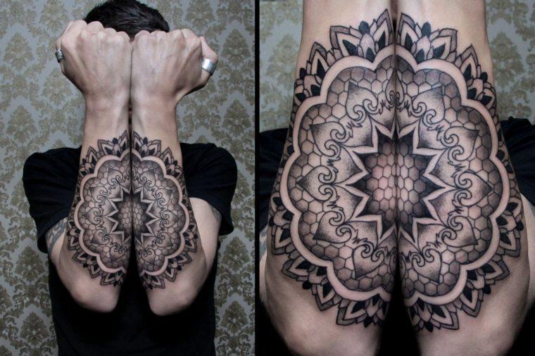 diseno-geometrico-mano-tatuaje-opciones